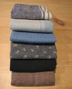 check&stripeの布が届きました☆_e0124597_0173281.jpg