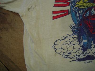 Tシャツ色々☆★☆_d0121303_12292071.jpg