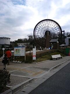 川の博物館へ_f0188115_21494585.jpg