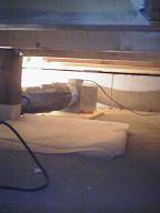 住宅地でのCozyUpHom造作工事・24時間換気設備工事2_d0059949_15411344.jpg