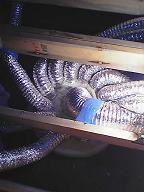 住宅地でのCozyUpHom造作工事・24時間換気設備工事2_d0059949_15413229.jpg