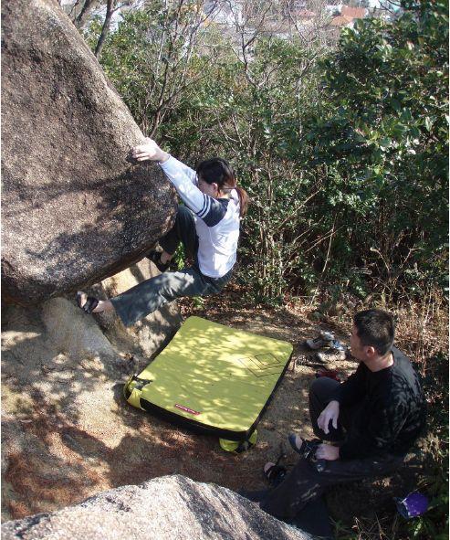 北山公園清掃登攀に参加して_d0151699_21285682.jpg