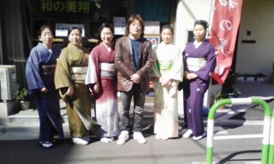 寺島利男先生と_f0140343_14421736.jpg