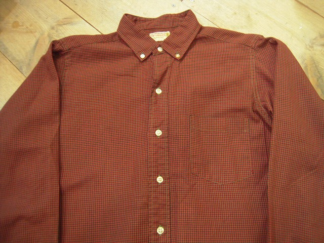 ボタンダウンシャツ_d0121303_1572216.jpg