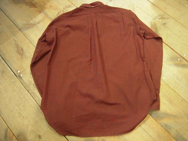 ボタンダウンシャツ_d0121303_1573353.jpg