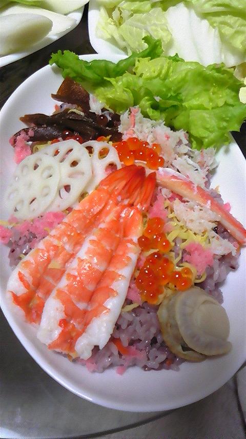 料理♪_f0195703_2102356.jpg