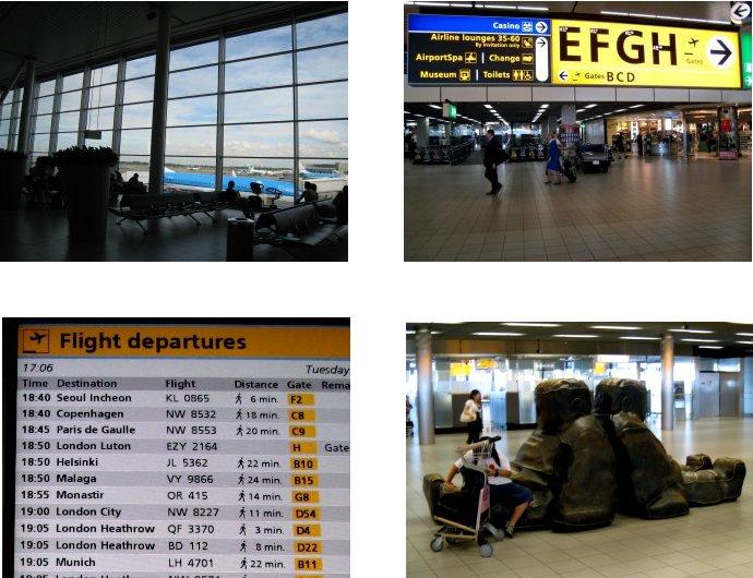アイルランド編(5):アムステルダム・スキポール空港(08.8)_c0051620_65509.jpg