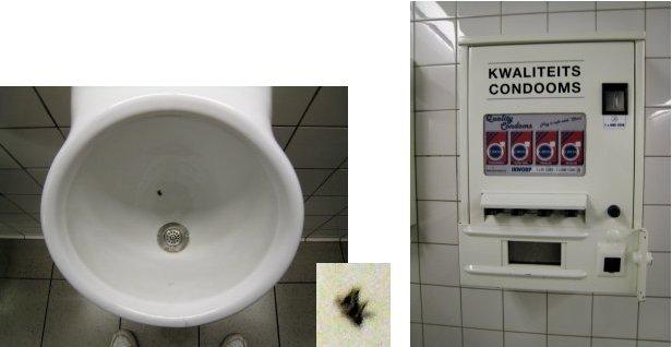 アイルランド編(5):アムステルダム・スキポール空港(08.8)_c0051620_661466.jpg