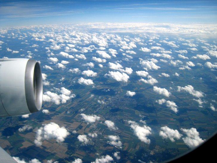 アイルランド編(5):アムステルダム・スキポール空港(08.8)_c0051620_665321.jpg
