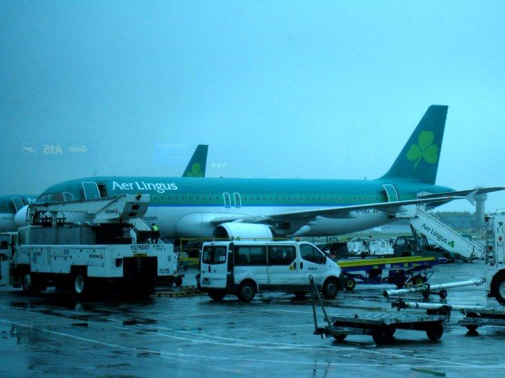 アイルランド編(5):アムステルダム・スキポール空港(08.8)_c0051620_671193.jpg