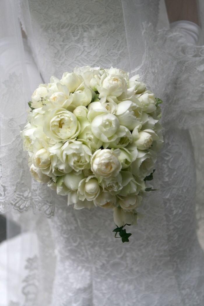 新郎新婦様からのメール アルテリーベ様の装花2_a0042928_21265814.jpg