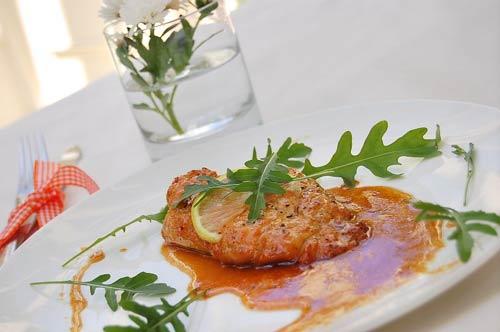 「いっちゃんの美味しい食卓~おしゃれな簡単料理」のいっちゃん登場!_c0039735_13383572.jpg