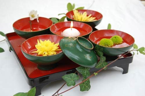「いっちゃんの美味しい食卓~おしゃれな簡単料理」のいっちゃん登場!_c0039735_157156.jpg