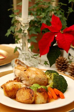 「いっちゃんの美味しい食卓~おしゃれな簡単料理」のいっちゃん登場!_c0039735_1733177.jpg