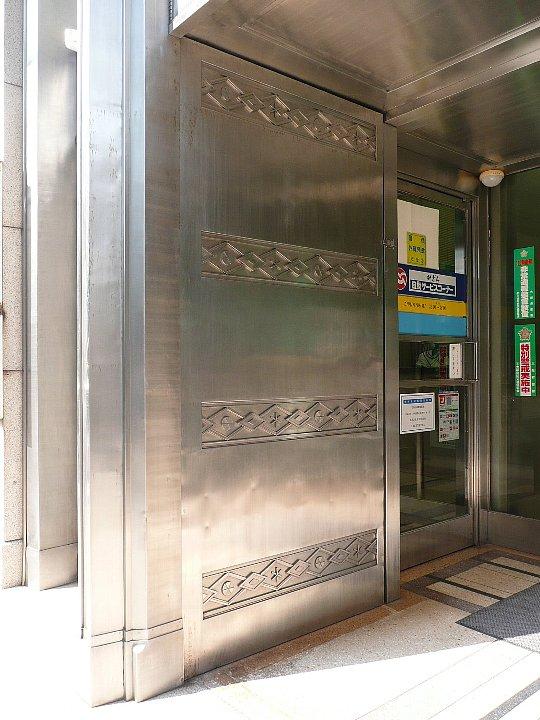 鹿児島銀行大阪支店_c0112559_11235145.jpg