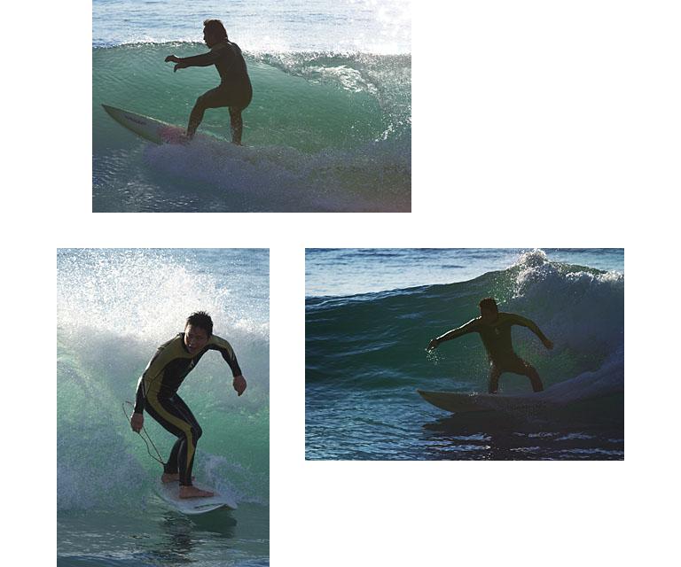 サーフィン (2)_c0081286_0362455.jpg