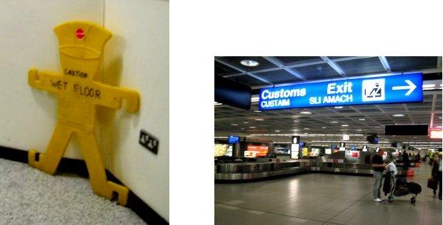 アイルランド編(6):ダブリン空港・ホテル(08.8)_c0051620_673184.jpg