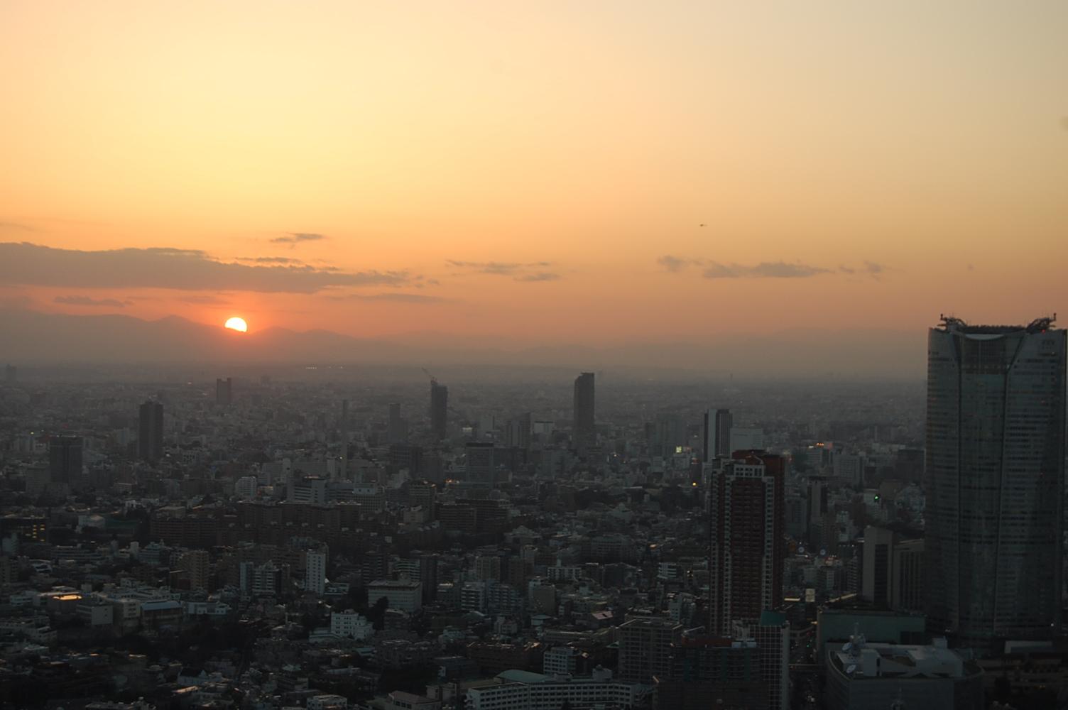 シチリア人日本滞在記 東京 その弐 バゥ_d0084229_22145563.jpg