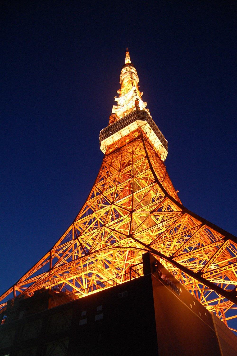 シチリア人日本滞在記 東京 その弐 バゥ_d0084229_221747.jpg