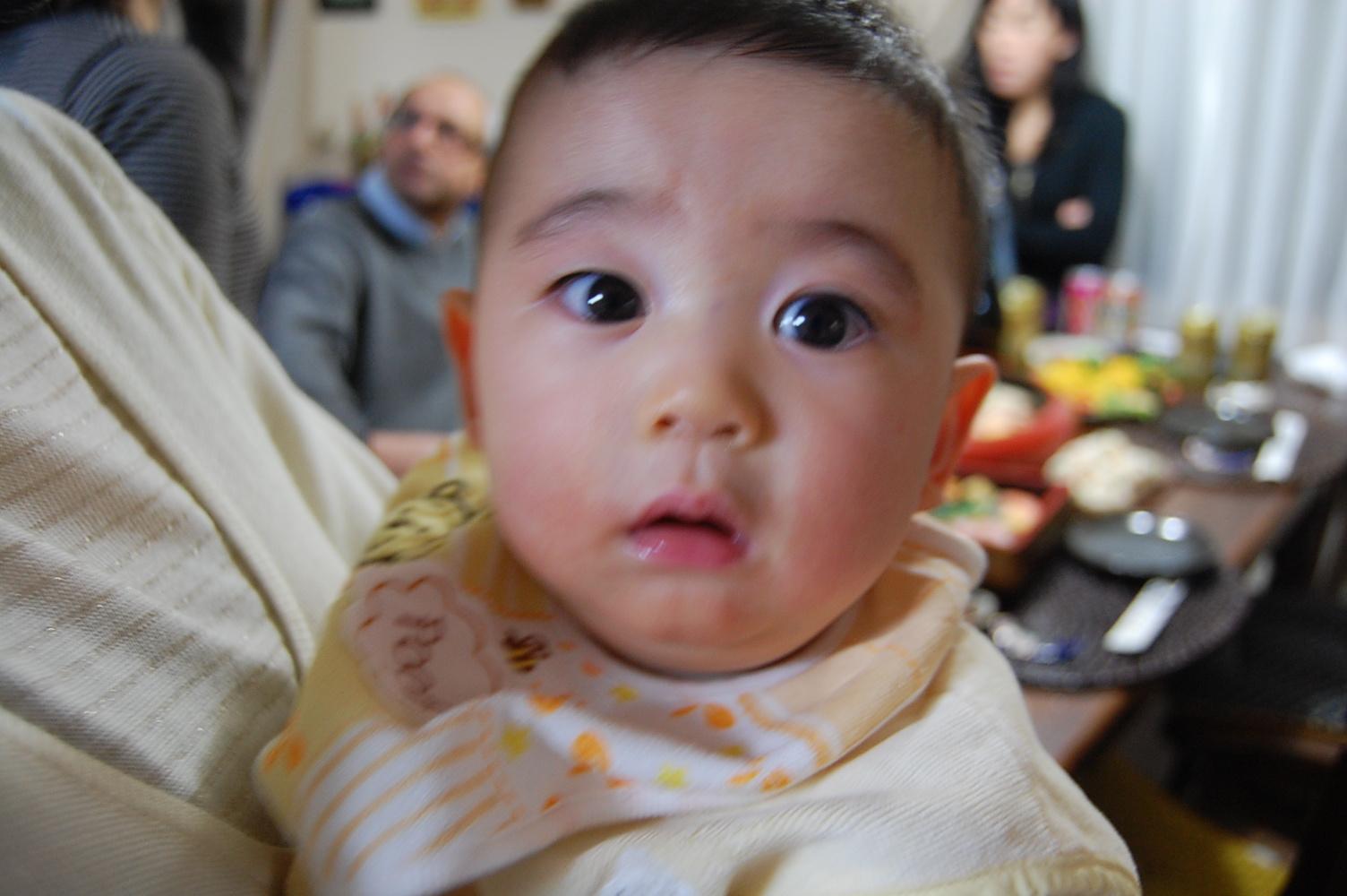 シチリア人日本滞在記 東京 その弐 バゥ_d0084229_22202490.jpg
