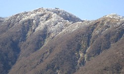 雪の表丹沢_c0171849_17265091.jpg
