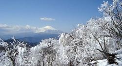雪の表丹沢_c0171849_17292744.jpg