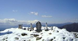 雪の表丹沢_c0171849_17303562.jpg