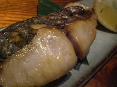 魚真 吉祥寺店_c0118352_0184235.jpg