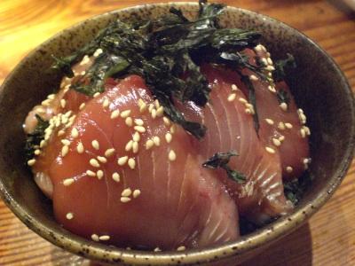 魚真 吉祥寺店_c0118352_032313.jpg