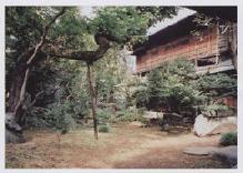 三月三日のお雛巡り その一 旧安田邸_f0139963_23155758.jpg