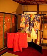 三月三日のお雛巡り その一 旧安田邸_f0139963_23592599.jpg