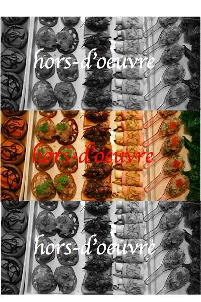 前菜的晩餐_c0156468_2025954.jpg