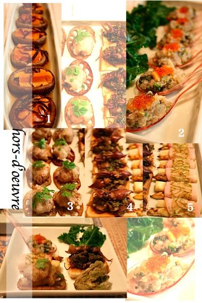前菜的晩餐_c0156468_2026577.jpg