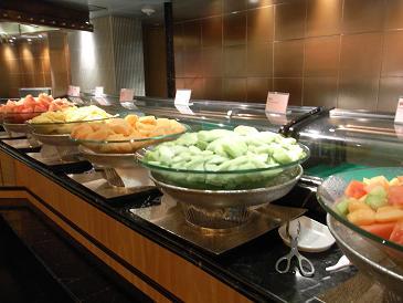 朝食@CAFEDECO_e0155771_2081522.jpg
