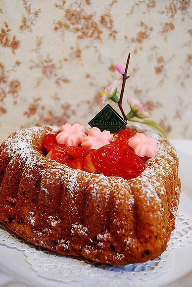 お雛祭りケーキ & ピザパーティ_a0105872_20451486.jpg