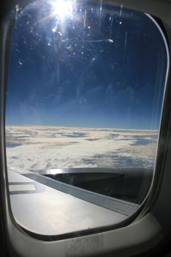 ハワイNOV2008 旅日記28(NH1051便で東京へ)_f0059796_15142219.jpg