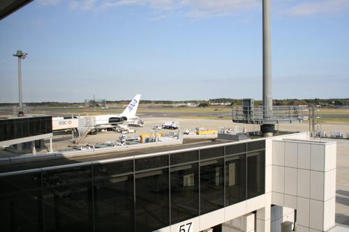 ハワイNOV2008 旅日記28(NH1051便で東京へ)_f0059796_1515715.jpg