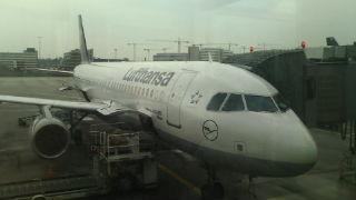 3月2日フランクフルト空港_d0067997_1655868.jpg