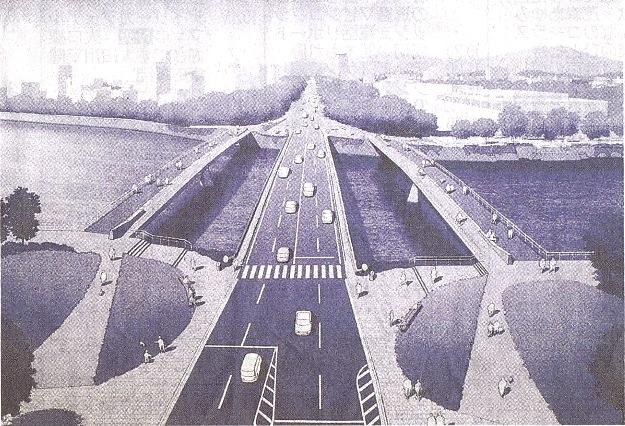 平和大橋 歩行者専用橋コンペ_a0115017_11292481.jpg