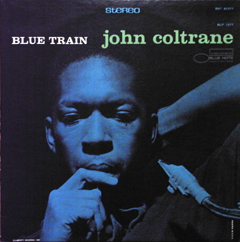 John Coltrane / Blue Train _d0102724_2318177.jpg