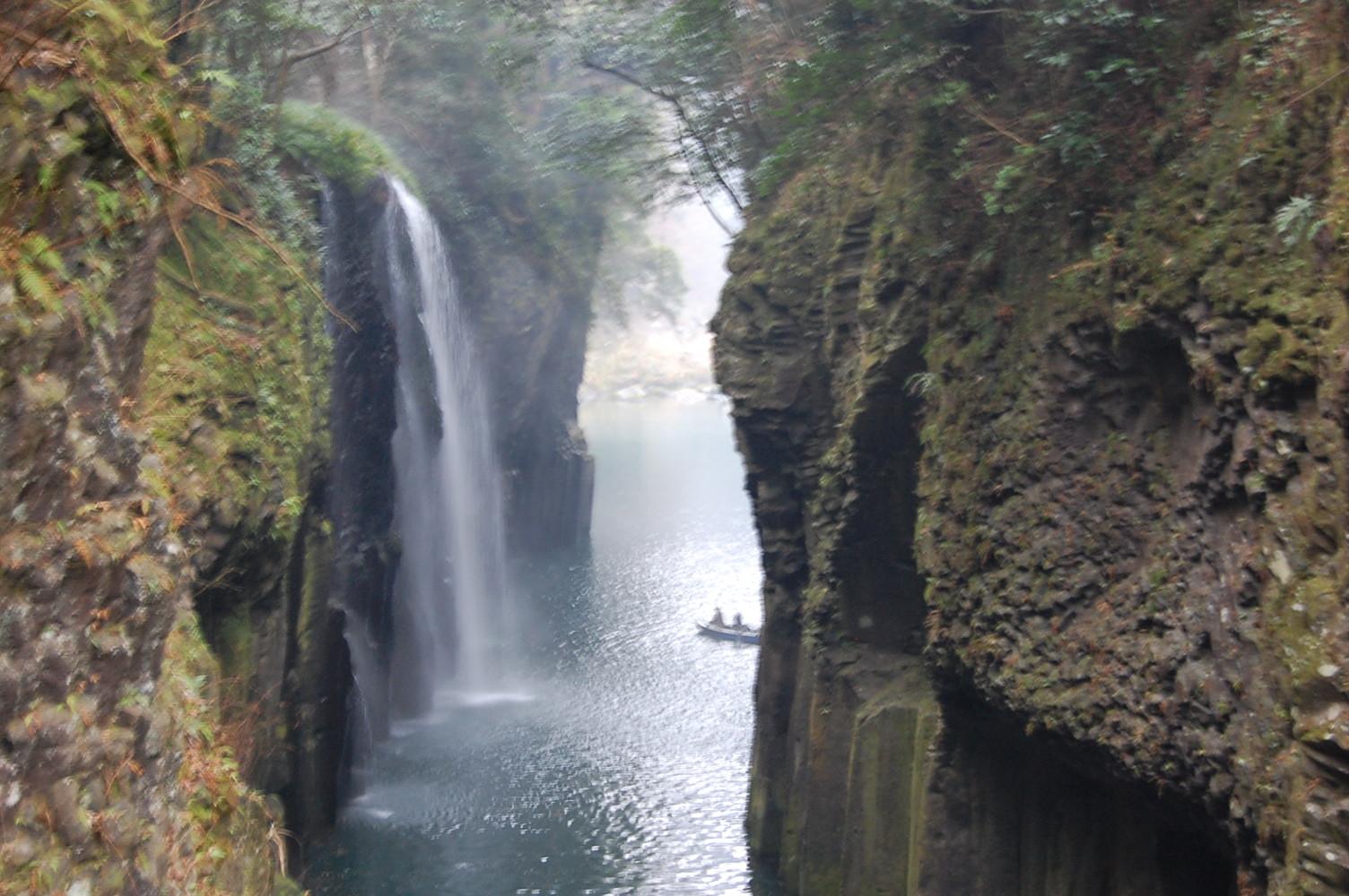 シチリア人日本滞在記 九州 その壱 バゥ_d0084229_22465592.jpg