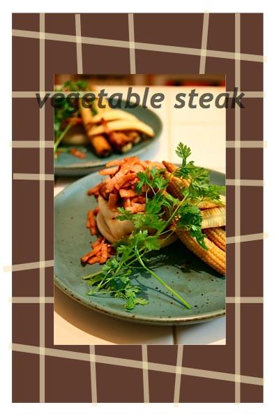 野菜ステーキはいかが?_c0156468_18334494.jpg