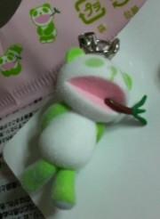生茶パンダ先生!_e0033570_20585524.jpg