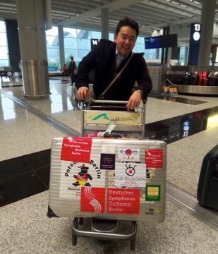 香港到着/日本以外の初めてのアジア!_c0180686_1958231.jpg