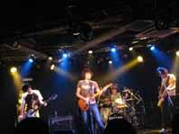 THE POPPERS @ 下北沢 GARAGE 09.03.05_d0131511_19421445.jpg