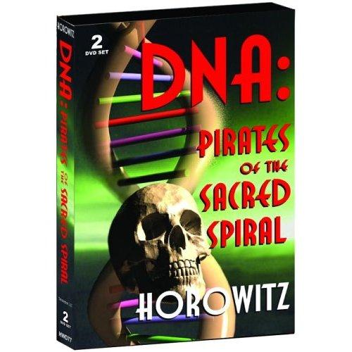 レン・ホロウィッツ博士の「聖なる螺旋の海賊」_e0171614_22474465.jpg