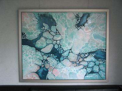 春です、ライムアートにはラナンキュラス がよく似合う!_e0010418_9314494.jpg