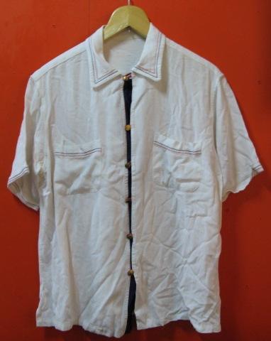 3/7(土)入荷分!50'S Rayon shirts!_c0144020_14252772.jpg