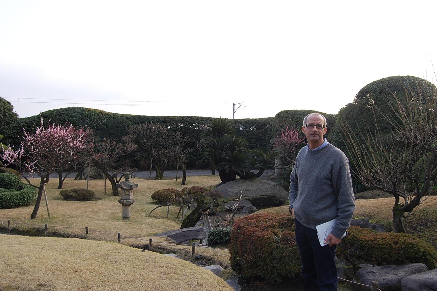 シチリア人日本滞在記 九州 その弐 バゥ_d0084229_19244620.jpg