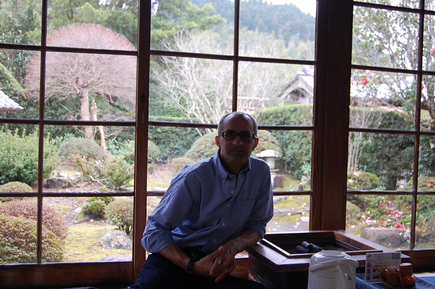 シチリア人日本滞在記 九州 その参 バゥ_d0084229_19561380.jpg